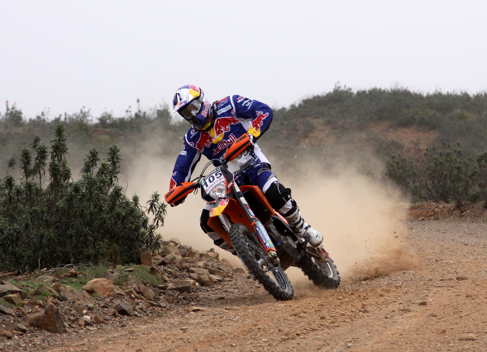 Enduro/Motocross
